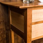 Brawley Made Hand Crafted Henderson Sideboard