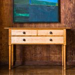 Brawley Made Hand Crafted Shaker Style Sideboard
