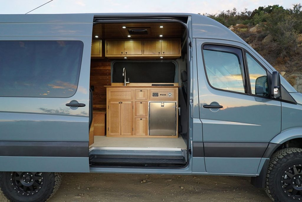 Diy Van Conversions >> VAN CONVERSIONS - Brawley Made