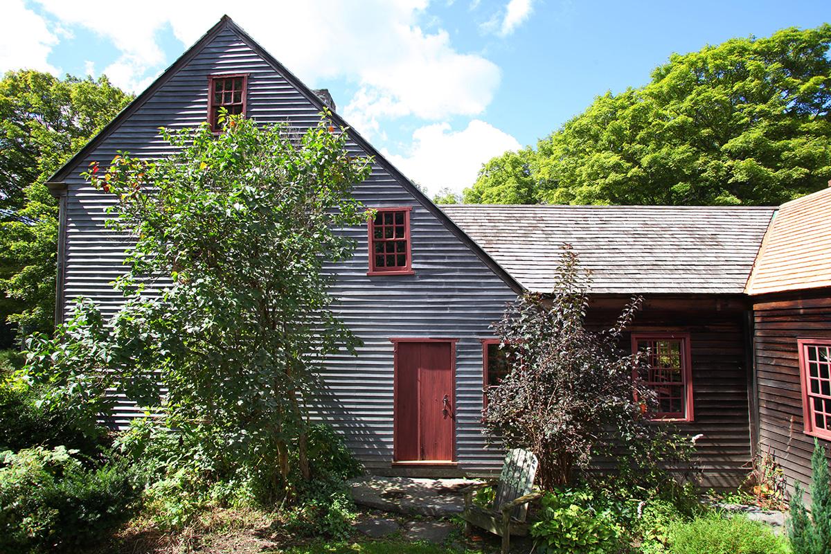 Marsh-Whitlock House