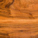 Wood Grain of the Brawley Made Walnut Boyden Hall Table