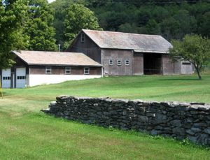 Brawley Made Vermont Farm