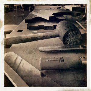 Brawley Made Workshop Tools
